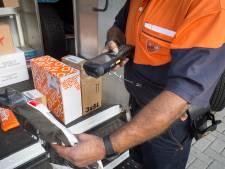 'Fors meer klachten over pakketbezorging PostNL'