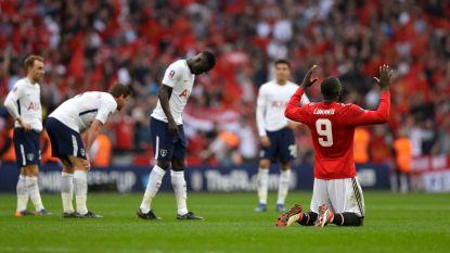Sánchez en Herrera houden hoop op troostprijs levend, Lukaku staat in zijn eerste grote finale