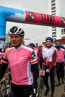 Grote toertocht in aanloop naar start Ronde van Spanje in Utrecht