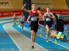 Foppen neemt revanche op uitsluiting en grijpt titel op NK-indoor