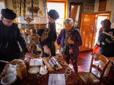 Stevige kost tijdens Preuvenement in Giethoorn