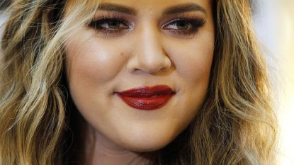 Khloé Kardashian maakt show over moordende zussen