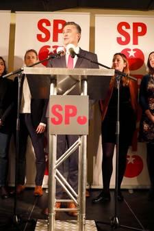 SP-leider Emile Roemer stapt op: Lilian Marijnissen opvolger