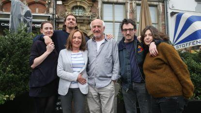 Familie Van Reeth staat al 40 jaar aan het roer van brasserie Keizershof
