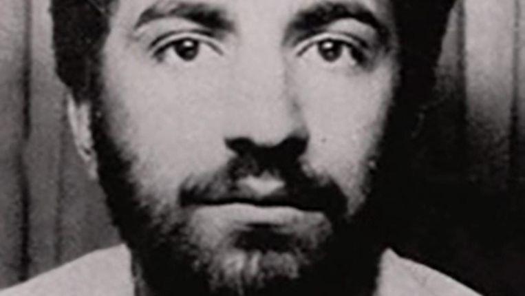 Mohammad Reza Kolahi werd geliquideerd in Almere Beeld