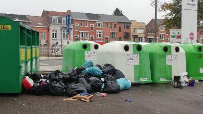 Stad Tienen maakt cijfers van controles op zwerf-en sluikafval bekend
