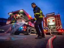 Brandweer: posten in dorp blijven open