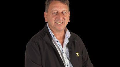Gemeenteraadslid Bruno Stoffels (53) staat op N-VA-lijst bij de komende verkiezingen