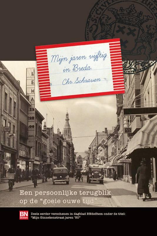 Het boek van Christiaan Schraven.