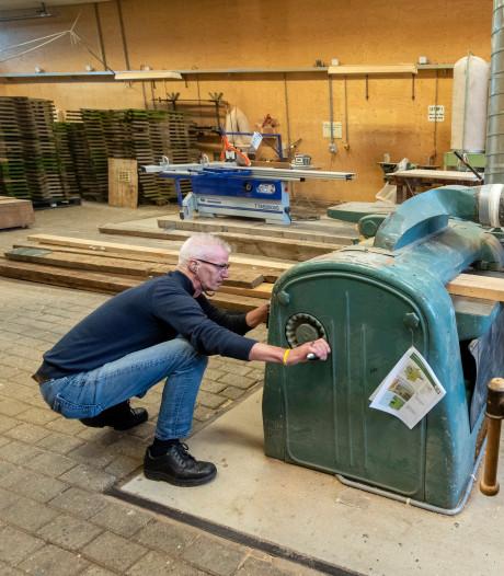 De Spaander in Rheden wordt opleidingsplek voor werkloze jongeren