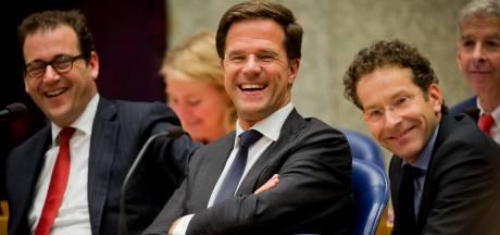 Kiezer vond Rutte-2 zo slecht nog niet