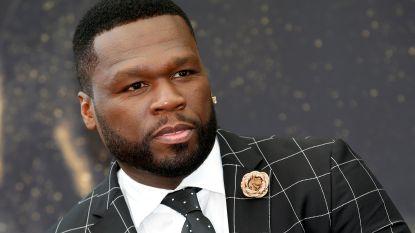 50 Cent neemt het op voor 'nooit veroordeelde' R. Kelly
