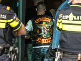 Motorbendes in Oost-Brabant: leren hesjes blijven hier onder de radar
