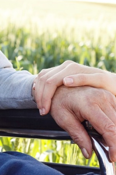 Elke dag zieker, hulp blijft uit: ALS patiënt uit Deurne wacht maanden op noodwoning