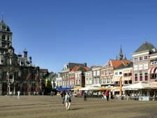 Huurprijzen stijgen fors in vrije sector Delft
