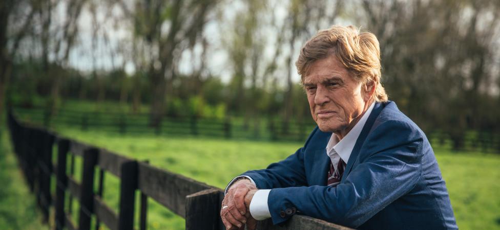 The Old Man and the Gun laat je heerlijk mijmeren over al het moois dat Robert Redford heeft gemaakt