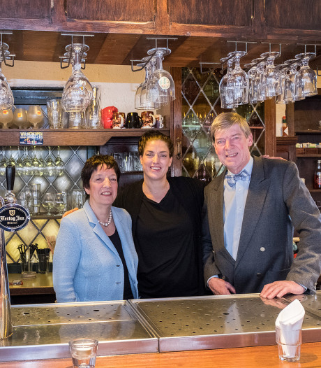 Gennepse zussen nemen hotel De Kroon over van familie Von der Haar