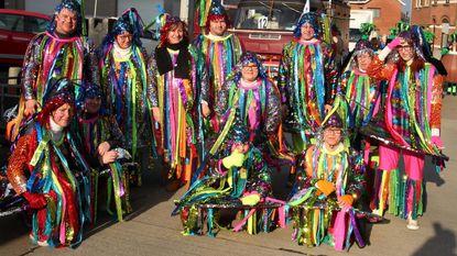 Prijzen 66ste carnavalsstoet uitgereikt