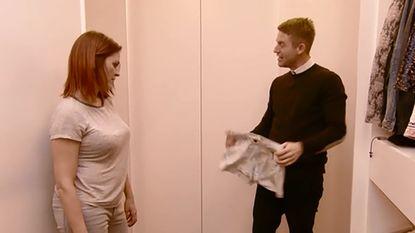 """Jani breekt Karens hart: """"Jeansshortjes zijn belachelijk op je 40ste"""""""