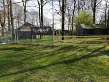 Bij voetbalclub SV Wodanseck kun je nu ook lasergamen (en wielrennen en hardlopen)