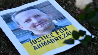 Reynders herhaalt oproep aan Iran om doodstraf VUB-prof niet uit te voeren