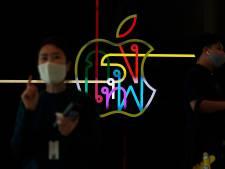 Apple bevestigt: iPhones komen dit jaar later op de markt