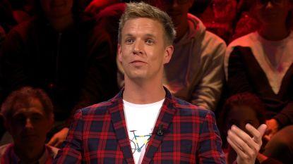 """James Cooke reageert op grap Xander De Rycke: """"Ik kan het wel begrijpen, het was toen echt te veel"""""""