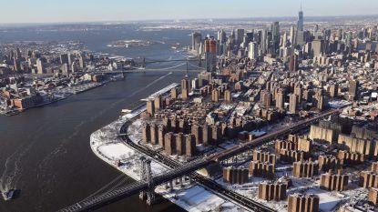 New York eist miljarden van vijf oliegiganten vanwege hun rol bij klimaatverandering