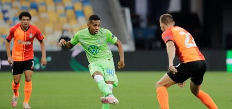 LIVE   Wolfsburg begonnen aan return tegen Donetsk, Kopenhagen vroeg op voorsprong