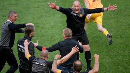 Football Talk. Fred Vanderbiest terug naar Malinwa- Flames spelen uitzonderlijk in Oostende - Nilis klaagt bekeractie actie KVK aan