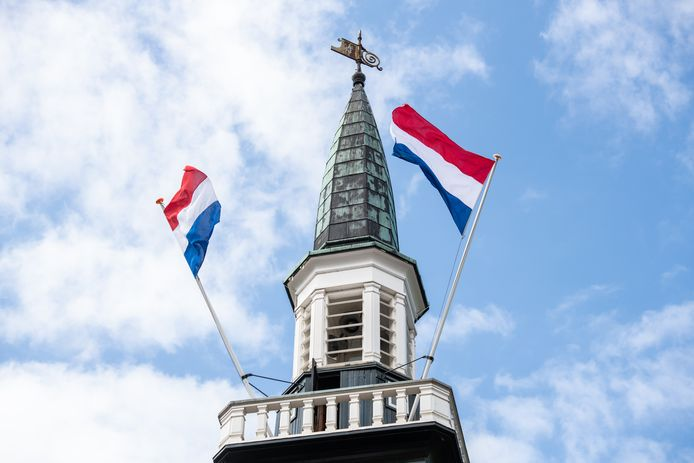 Bevrijdingsdag 2019 in Alphen aan den Rijn.