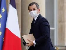 """Le ministre de l'Intérieur """"choqué"""" par les rayons de """"cuisine communautaire"""" dans les supermarchés français"""