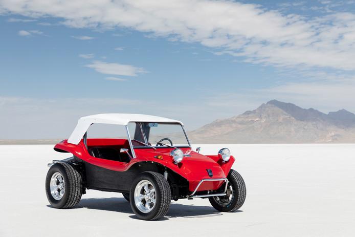 De Buggy Keert Terug Maar Deze Keer Wel Elektrisch Auto
