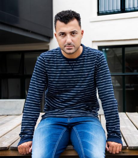Özcan Akyol gaat Boekenweek-programma presenteren