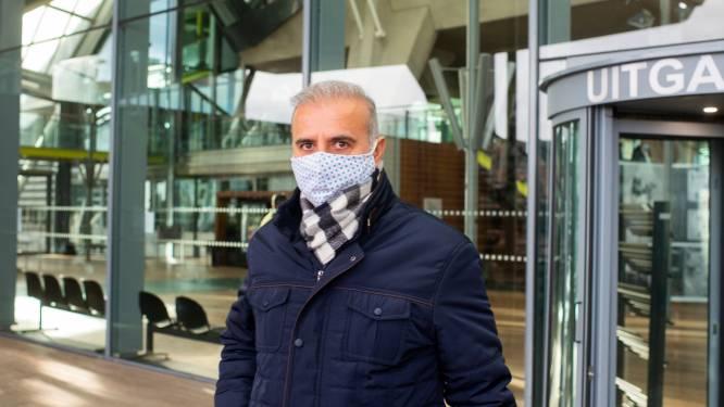 """Melikan Kucam (N-VA) veroordeeld tot 8 jaar cel voor mensensmokkel en corruptie: """"Politieke afrekening, berust op jaloezie"""""""