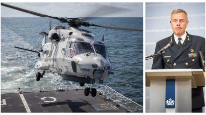 Nederlandse legerhelikopter stort neer bij Aruba: pilote (34) en inzittende (33) komen om, zwarte doos gevonden, toestel gezonken