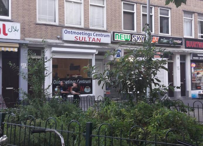 Landelijk Parket Rotterdam : Hechtenis terreurverdachten met drie maanden verlengd rotterdam