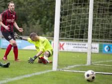 KNVB over amateurvoetbal: 'Eventuele herstart uiterlijk in het weekeinde van 10 en 11 april'