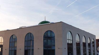 Moskeevereniging stelt gebouw ter beschikking