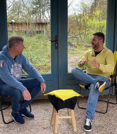 De Les van Vites in Champions League-sferen: 'Barcelona en Milaan, Vitesse Arnhem komt er aan!'