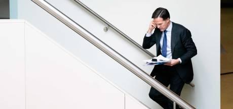 LIVE | Rutte: Wereld van vóór coronacrisis keert niet meer terug
