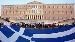 IMF schort contacten met Griekenland op tot verkiezingen