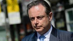 """'Oppositieleider' Bart De Wever: """"2024 wordt een grand choc, het is onze afspraak met de geschiedenis"""""""