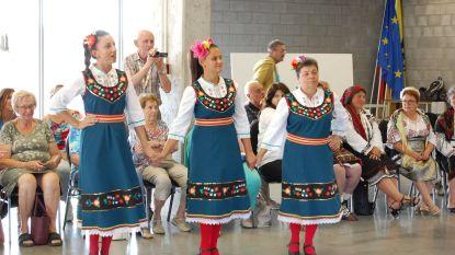 PROtect-project brengt delegatie uit Roemenië, Bulgarije en Polen naar Kruibeke