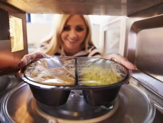 Dit wist je wellicht nog niet over kant-en-klaarmaaltijden