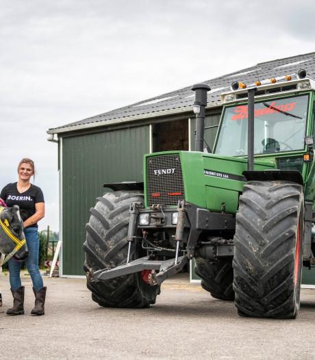 Jonge boeren trots op hun werk op het Zeeuwse land: 'Wat is er mooier dan regionaal eten?'