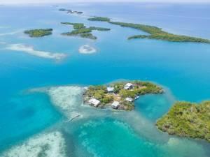 Vous offrir une île? Si vous avez 413.000 euros, celle-ci est à vous