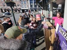 IJshandel perplex: werknemer blijkt ijs al jaren door te verkopen aan zichzelf
