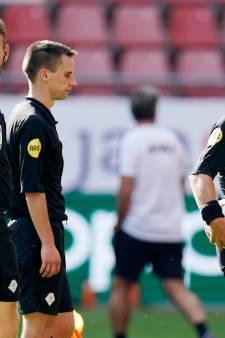 Kuipers en Makkelie fluiten duels in Europa League
