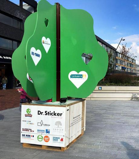Wensboom start op Nieuwe Markt in Roosendaal